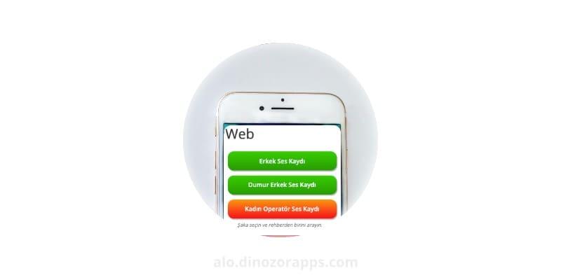 iPhone için Telefon Şakası