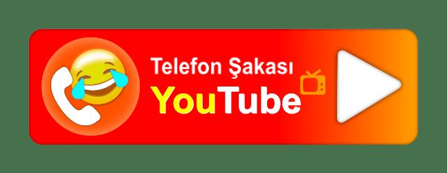 Telefon Şakası Youtube Kanalı